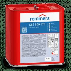Remmers KSE 500 STE - Steinfestiger und Bindemittel
