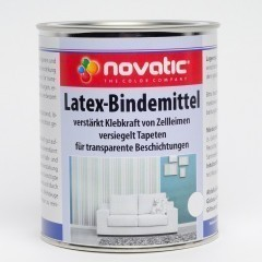 novatic Latex-Bindemittel AW01 - farblos