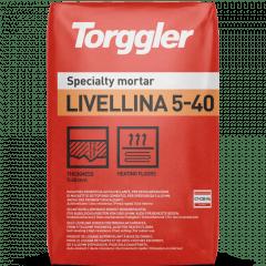 Torggler Livellina 5-40 | Nivelliermasse - 25kg