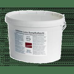 redstone Luno Sumpfkalkputz - 20kg