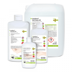 MaiMed MyClean® HB | Händedesinfektionsmittel