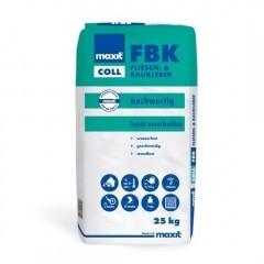 maxit coll FBK – Fliesen- und Baukleber, 25kg