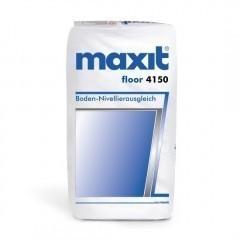 maxit floor 4150 Nivellierausgleich (weber.floor 4150) - Zement-Ausgleichsmasse, 25kg