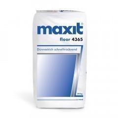maxit floor 4365 Dünnestrich (weber.floor 4365) - Zement-Dünnestrich, 25kg