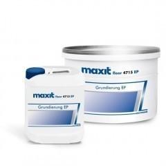 maxit floor 4715 N Grundierung EP (weber.floor 4715) - schnelle Epoxidharzgrundierung