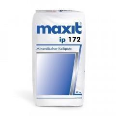 maxit ip 172 - Kalkputz für Innen und Außen, 30kg