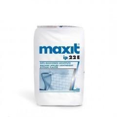 maxit ip 22 E - Gips-Maschinen-Leichtputz für Innen - 30kg