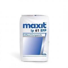 maxit ip 61 EFP - Entfeuchtungsputz,  30 kg