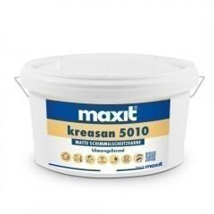 maxit kreasan 5010 - Sanierfarbe, weiß