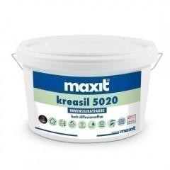 maxit kreasil 5020 - Innensilikatfarbe, weiß