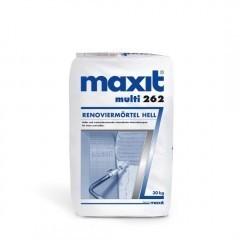 maxit multi 262 - Renoviermörtel, hell - 30kg