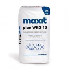 maxit plan WKG 15 - Bodenbeschichtung, 25kg