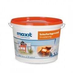 maxit Solarfarbgrund - Spezialgrundierung - 15ltr