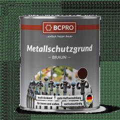 BCPRO Metallschutzgrund