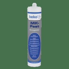 beko MK-Fest, 310ml - Montagekleber