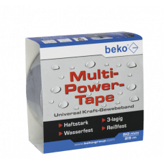 beko Multi-Power-Tape Kraft-Gewebeband