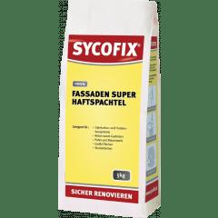 SYCOFIX ® MUR Fassaden SUPER-Haftspachtel