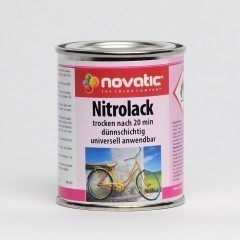 novatic Nitrolack ND08, 125ml
