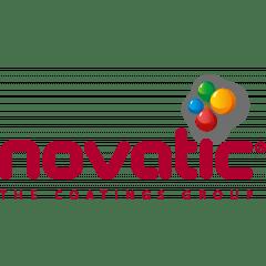 novatic 2K-EP-Bodenbeschichtung LF - RAL7004 Signalgrau - incl. ZH90 Härter (Deckbeschichtung FB91)