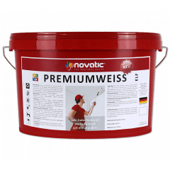 novatic Premiumweiß ELF AW10