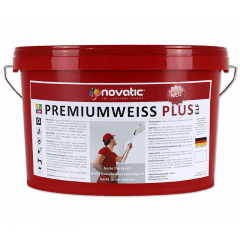 novatic Premiumweiß PLUS ELF AW09