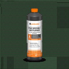 ambratec P+A Spezial-Entferner - 1 ltr