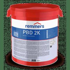 Remmers PBD 2K |  Profi-Baudicht 2K - Bitumendickbeschichtung 2K