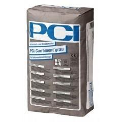 PCI Carrament - Mittelbett- u. Ansetzmörtel, grau - 25kg