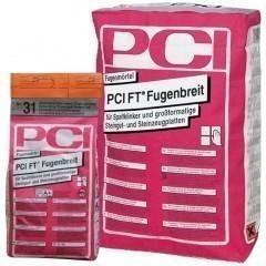 PCI FT Fugenbreit - Fugenmörtel, zementgrau