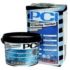 PCI Nanofug Premium - Variabler Flexfugenmörtel