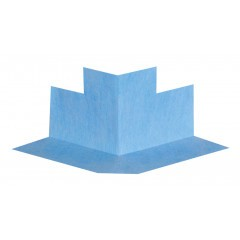 PCI Pecitape blau 90° A - Spezial-Außenecke