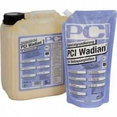 PCI Wadian - Spezialgrundierung f. Holzspanplatten