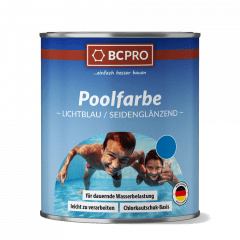 BCPRO Poolfarbe