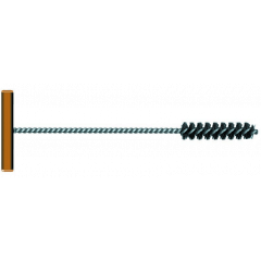 MKT Reinigungsbürste RB-H | Mit Holzquergriff