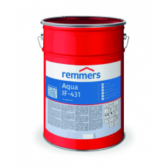 Remmers Aqua IF-431-1K-Isolierfüller, weiß