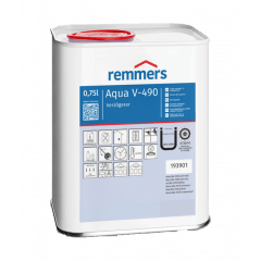 Remmers Aqua V-490-Verzögerer, 0,75 l