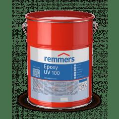 Remmers Epoxy UV 100 - 2K-Epoxydharzbindemittel