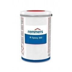 Remmers IR Epoxy 360 - Starres 2K EP-Injektionsharz