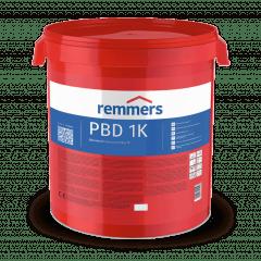 Remmers PBD 1K | Profi-Baudicht 1K - Bitumendickbeschichtung 1K