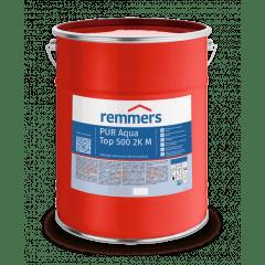 Remmers PUR Aqua Top 500 2K M - PUR-Versiegelung
