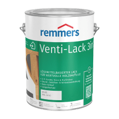 Remmers Venti-Lack 3in1 - weiß