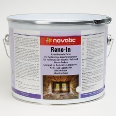 novatic Reno-In KG13 - weiß - Isolierfarbe