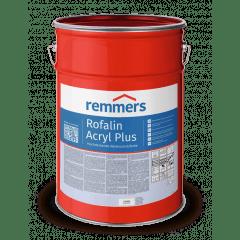Remmers Rofalin Acryl Plus, Sonderfarbtöne