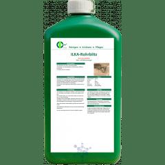 ILKA - Rohrblitz | Abflussreiniger alkalisch