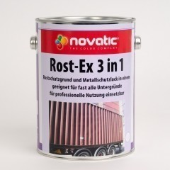 novatic Rost-Ex 3 in 1 KG10