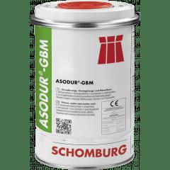 Schomburg ASODUR-GBM - Grundierharz transparent
