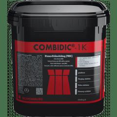 Schomburg COMBIDIC-1K - 1K-Bitumen-Dickbeschichtung
