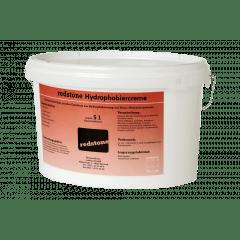 redstone Secco Hydrophobiercreme - 5ltr
