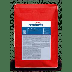 Remmers SLP fix | Ansetzmörtel SLP, 25kg - Plattenkleber