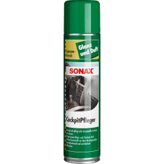 SONAX CockpitPfleger Lemon-fresh - 400ml